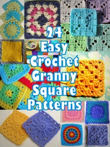 AFCAP Site Photos2 225x300 Its So Easy! 24 Easy Crochet Granny Square Patterns