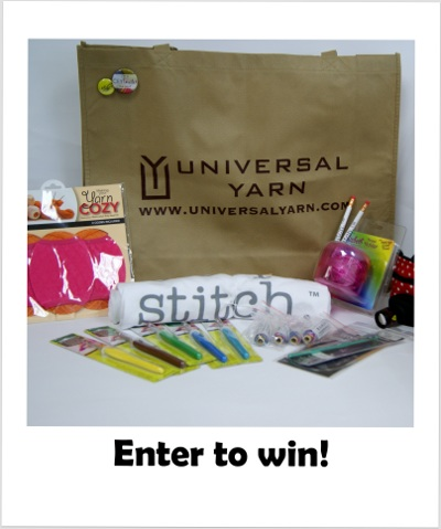 swag bag TNNA Swag Bag Giveaway!