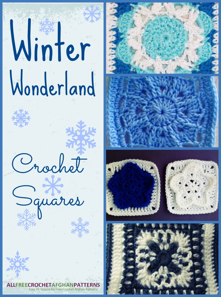 winter-crochet-squares