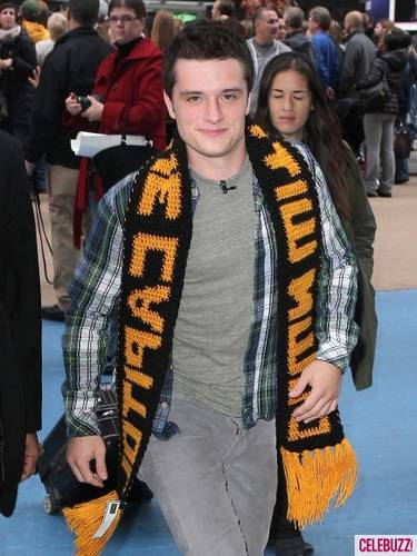 Hunger Games Scarf