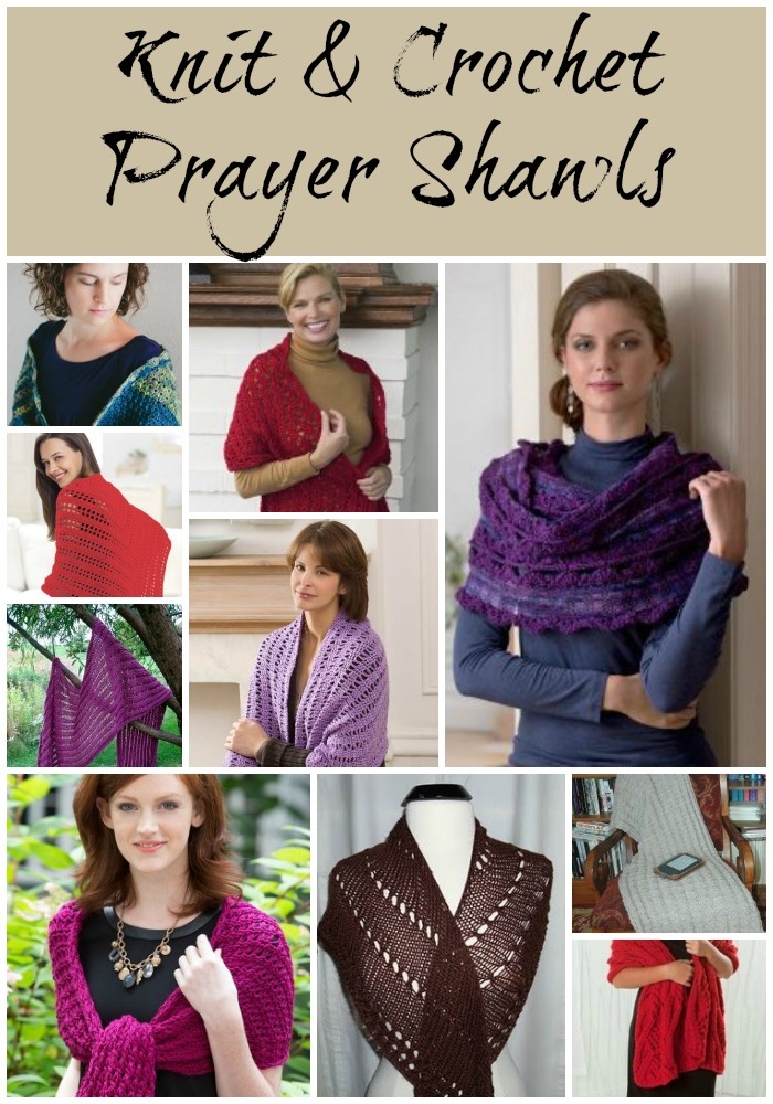 Charity From The Heart Knit Prayer Shawls Stitch And Unwind