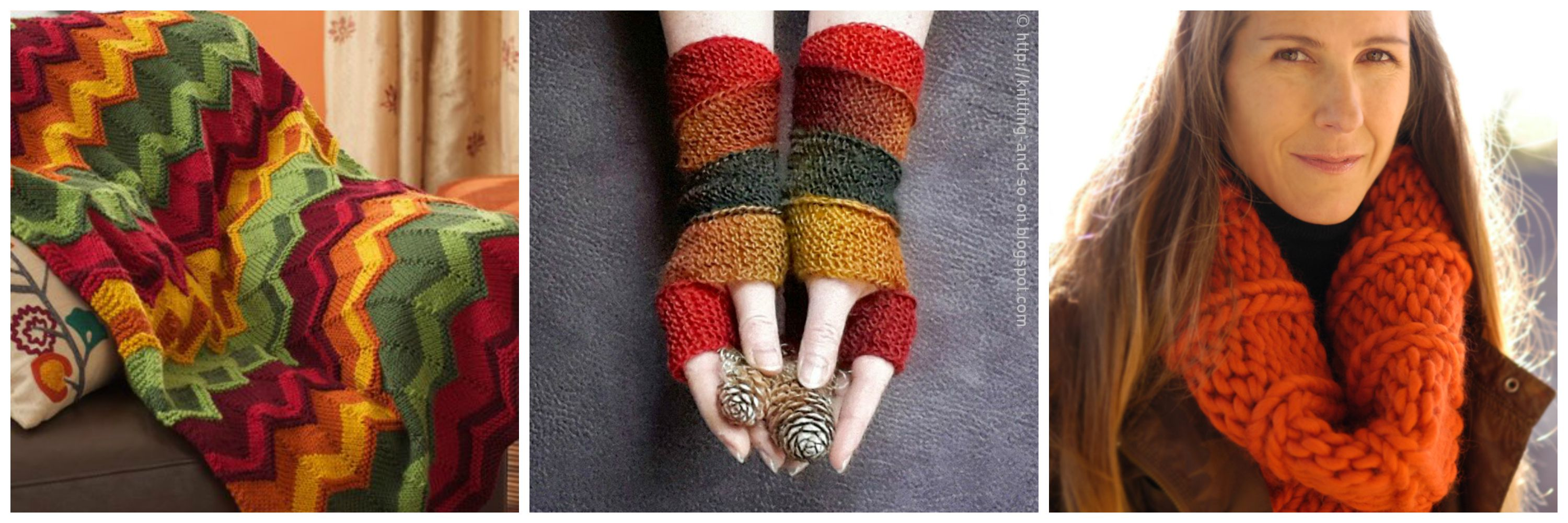 fallknitting