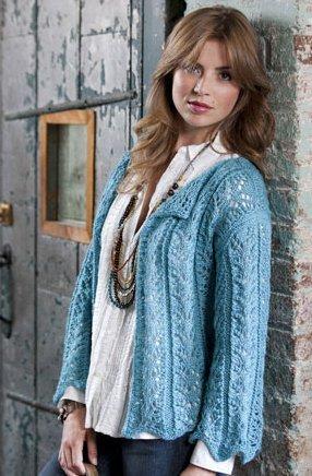 Seaside Knit Cardigan