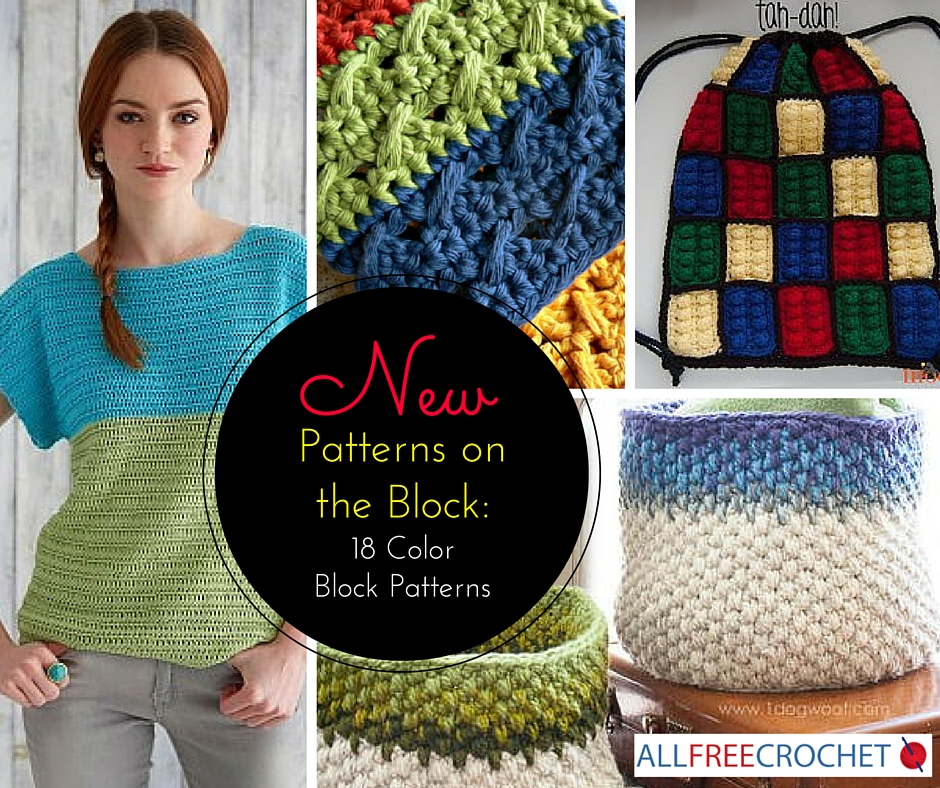 New Patterns on the Block