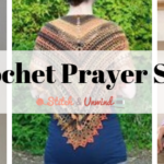 10 Crochet Prayer Shawls