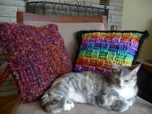 Mikey's Crochet Along