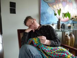 Bored of Crochet?