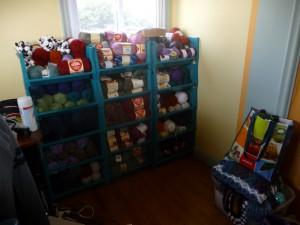 Yarn Collection