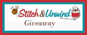 Stitch & Unwind Swag Bag Giveaway