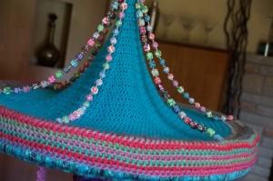 The Crochet Crowd Carousel