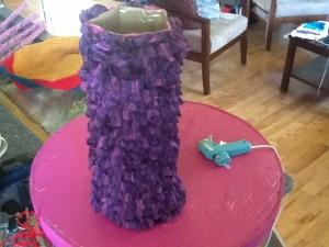 Crochet Carousel