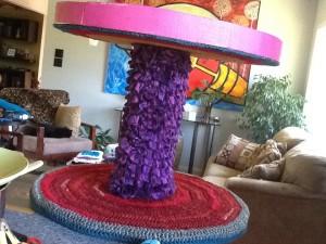 Crochet Carousel - The Crochet Crowd