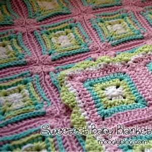 Sweetest Baby Blanket