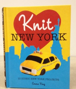 Knit New York: 10 Iconic New York Projects