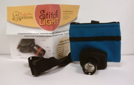 Stitch Light Giveaway