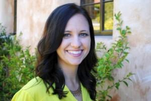 Meet Jordana Paige