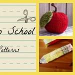 Back to School Knitting Patterns