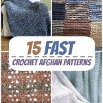 15-Fast-Crochet-Afghan-Patterns