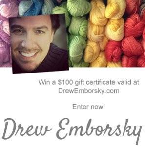 Drew Emborsky Prize