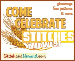 Stitches Midwest Fashion Show Giveaway