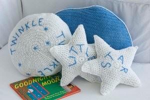 Celestial Pillows