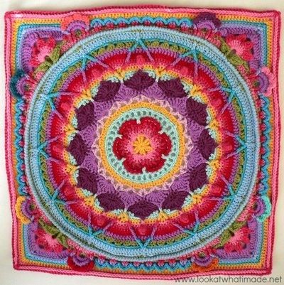 Tribal Patterns Free Knit Crochet Patterns Stitch And Unwind