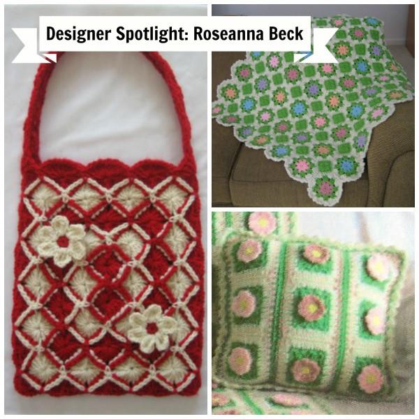 Designer Spotlight: Roseanna Beck