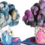 Jimmy Beans Wool Yarn Bouquet
