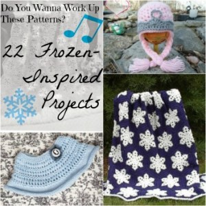 22 Frozen-Inspired Projects
