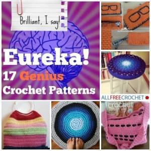 Genius Crochet Patterns