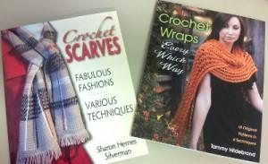 Fashion Crochet Book Giveaway