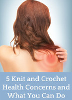 How to Avoid Pain While Crocheting