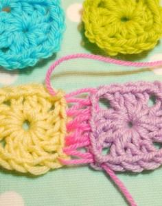 Invisible Stitch