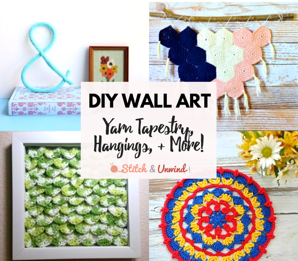 DIY Wall Art