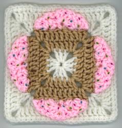 Cupcakes Square