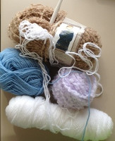 Keep Your Yarn Tangle Free