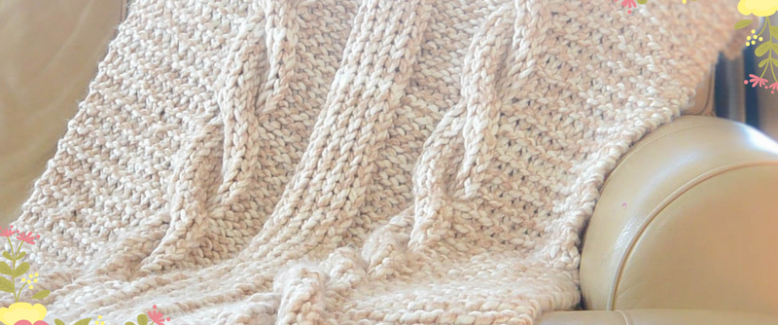 For The Lazy Knitters: 25 Simple Knitting Patterns