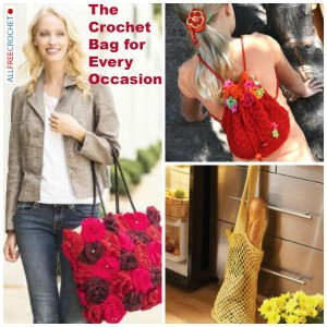A Crochet Bag for Every Occasion