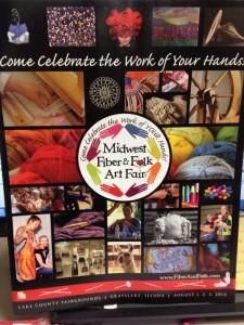 Midwest Fiber & Folk Art Fair