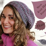 New Knit Hat Patterns: 25 Hats for Fall