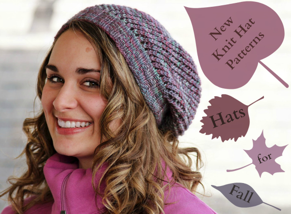 New Knit Hat Patterns 25 Hats For Fall Stitch And Unwind