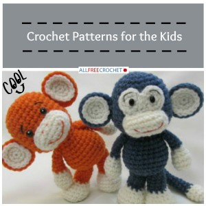 Children's Crochet Patterns