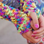 Fingerless Gloves Featured