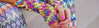 Fingerless Gloves Featured