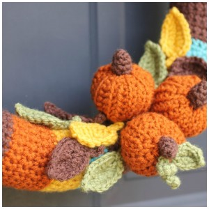 Harvest Crochet Patterns
