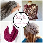One Skein Crochet Patterns