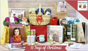 12 Days of Christmas Giveaway Grand Prize
