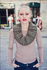 Empire Snood Kit