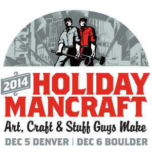 ManCraft Holiday Show