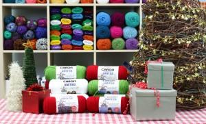 Sprinrite Yarn Prize Pack